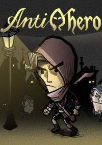 Antihero – фото обложки игры