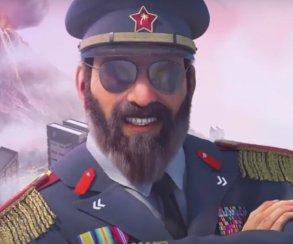 Храм Василия Блаженного и Статуя Свободы в геймплейном трейлере Tropico 6. За президента!