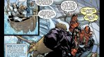 Галерея. Супергерои Marvel иDCввиде пиратов: Бэтмен, Дэдпул, Существо идругие. - Изображение 17