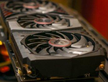Обзор MSI GeForce GTX 1080 TiGaming XTrio— всемогущий Змей Горыныч
