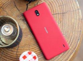 ВРоссии вышел бюджетный смартфон Nokia 1Plus: 7490 рублей, ионваш