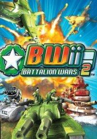 Battalion Wars 2 – фото обложки игры