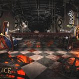 Скриншот American McGee's Alice – Изображение 12
