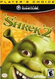 Shrek 2 Player's Choice