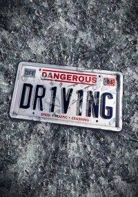 Dangerous Driving – фото обложки игры