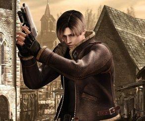 Инсайдер: времейке Resident Evil 4 будет новый сюжетный контент