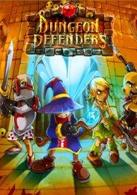 Dungeon Defenders – фото обложки игры