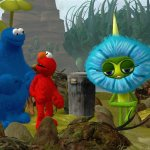 Скриншот Sesame Street: Once Upon a Monster – Изображение 21