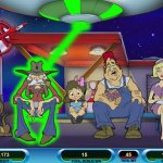 Скриншот IGT Slots: Little Green Men – Изображение 3