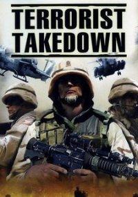 Terrorist Takedown – фото обложки игры