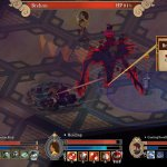 Скриншот Masquerada: Songs and Shadows – Изображение 6