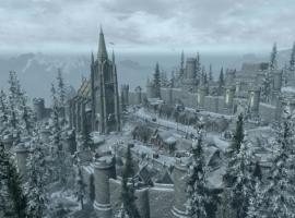 Авторы мода Beyond Skyrim выпустили первый дневник разработки. Они хотят воссоздать весь Тамриэль