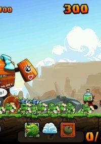 Goblins Rush – фото обложки игры