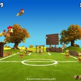 Скриншот Moorhuhn Soccer – Изображение 1