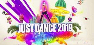 Just Dance 2019. Анонсирующий трейлер
