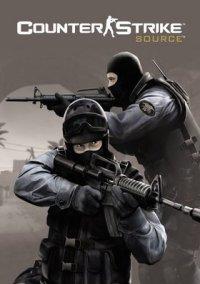 Counter-Strike: Source – фото обложки игры