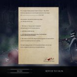 Скриншот Shrouded in Sanity – Изображение 1