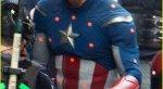 Лучшие материалы офильме «Мстители4». - Изображение 41