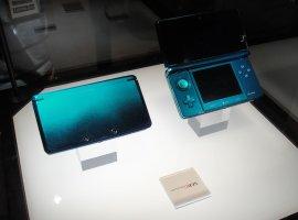 Продажи приставки Nintendo 3DS упали на 22% за квартал
