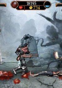 HellGore – фото обложки игры