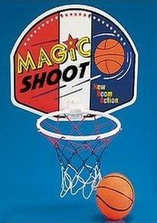 Shoot The Magic