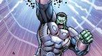 Издательство Marvel выпустит серию тематических обложек вчесть воскрешения Халка. - Изображение 6