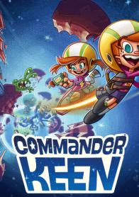 Commander Keen (2019)