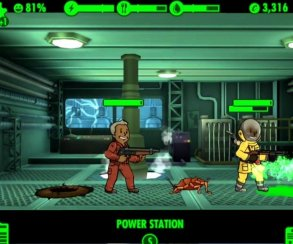 Fallout Shelter выйдет на Android