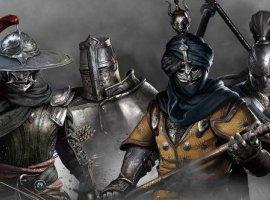 Раздаем коллекционки Conqueror's Blade: отгадай, что нагифке
