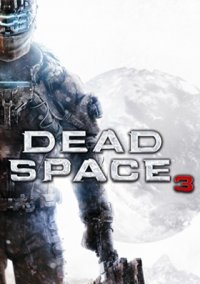 Dead Space 3 – фото обложки игры