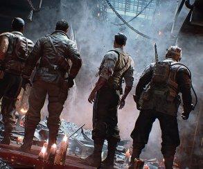 Kotaku: в2020 году выйдет Black Ops 5 отTreyarch. Игра будет ссюжетной кампанией