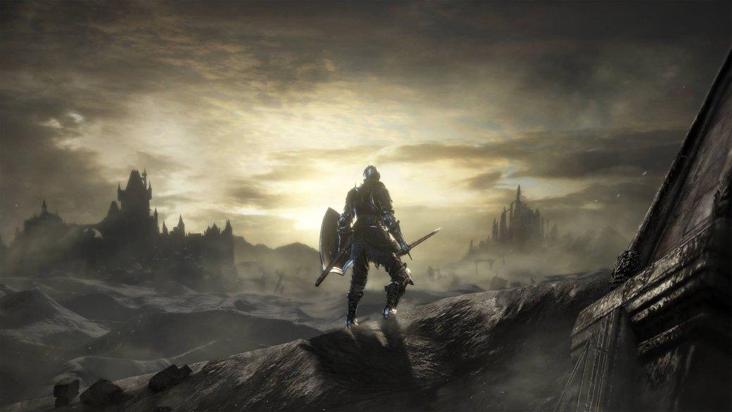 Готовьтесь ктрилогии боли! Namco Bandai выпустит наконсолях сборник всех частей Dark Souls | Канобу - Изображение 11679