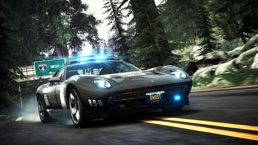 Hot Pursuit: ездятли полицейские насуперкарах вреальной жизни? | Канобу - Изображение 2
