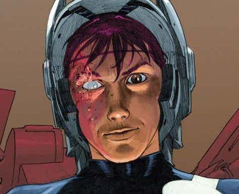 Супергерои, ставшие злодеями   Канобу - Изображение 6
