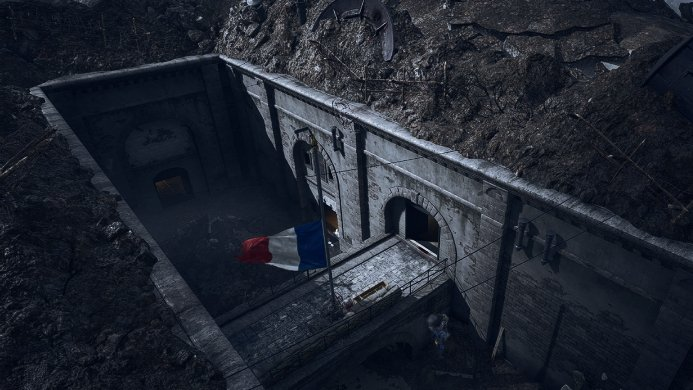 Сравниваем новые карты Battlefield 1 сархивными фотографиями | Канобу - Изображение 3183