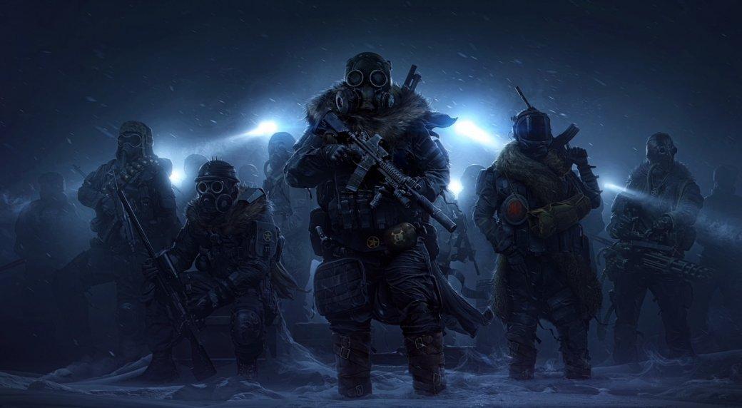 Wasteland 3 собрала достаточно денег наразработку всего затри дня   Канобу - Изображение 12202