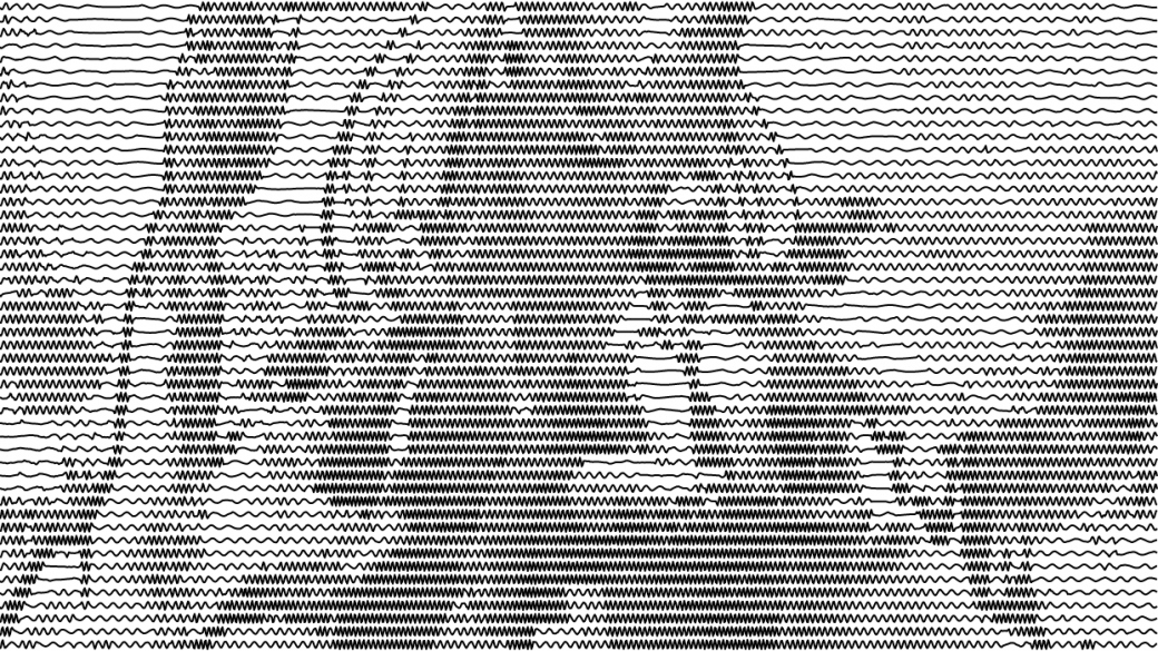 Бэтмен, Ведьмак и Макс Пэйн в минимализме — всего 50 линий и 2 цвета   Канобу - Изображение 6950