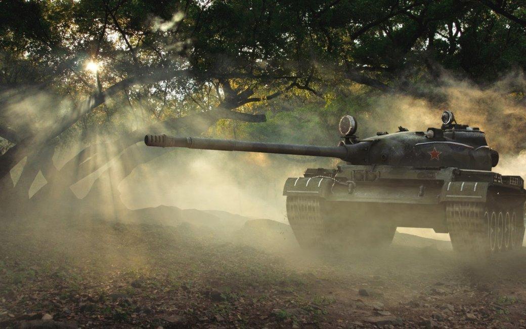 Гайд по World of Tanks 1.0. Какие танки прокачивать в первую очередь | Канобу - Изображение 10834