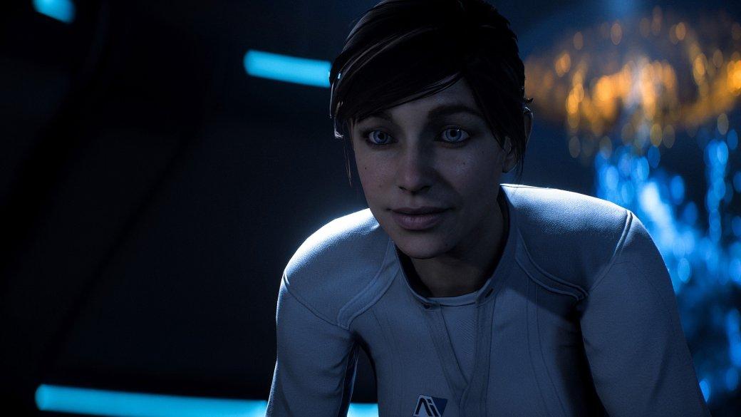 Год Mass Effect: Andromeda— вспоминаем, как погибала великая серия. Факты, слухи, баги | Канобу - Изображение 3