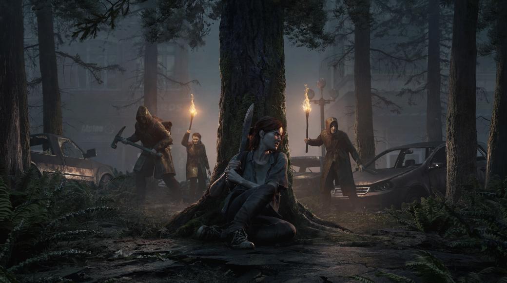 Sony раздает динамическую тему The Last ofUsPartII. Также нам показали новые арты   Канобу - Изображение 0