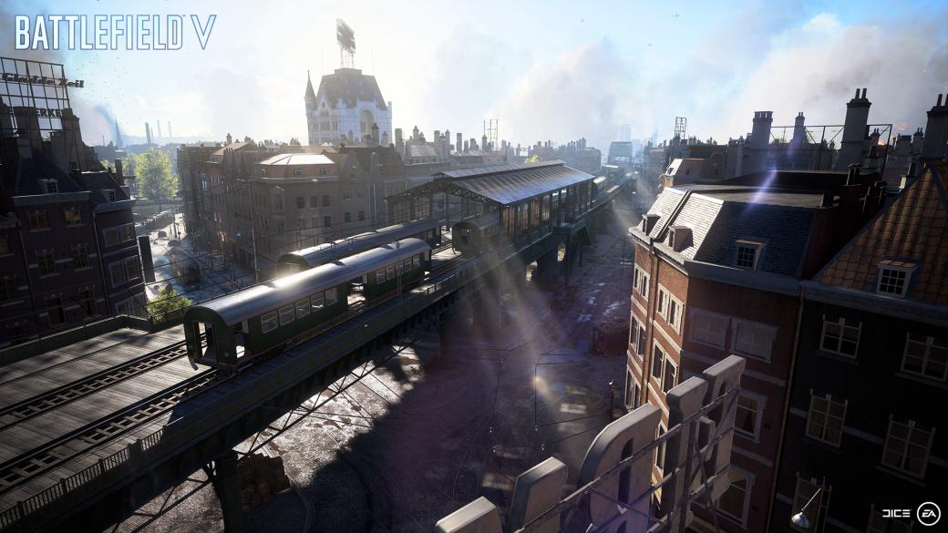 Чем полная версия Battlefield V хуже беты, ачем лучше? Впечатления отмультиплеера | Канобу - Изображение 4