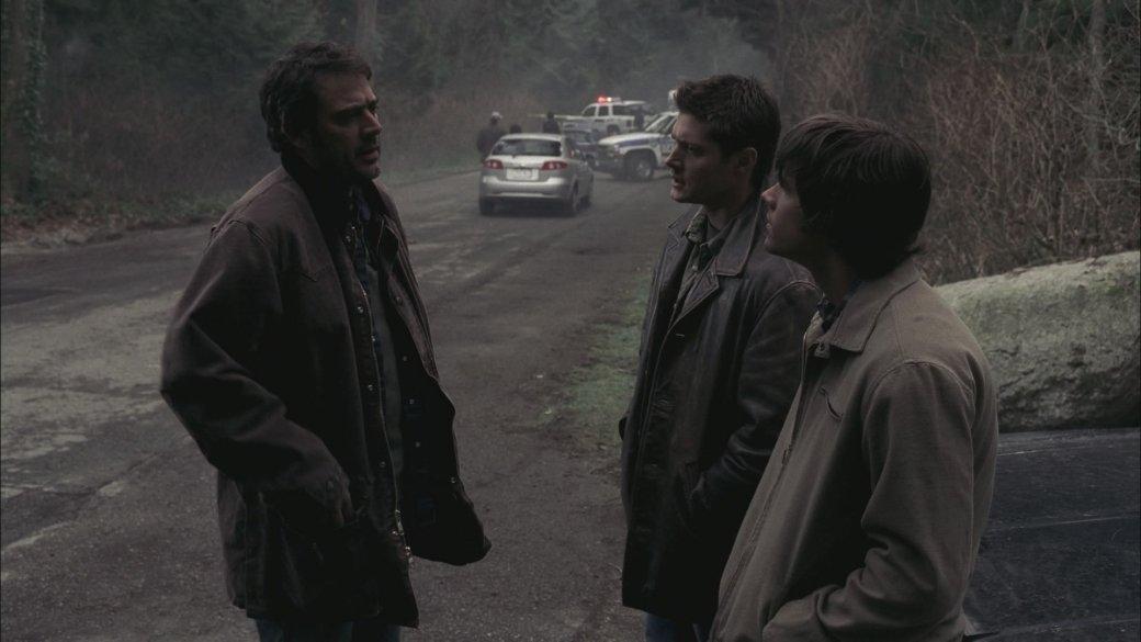 Кто такой Джон Винчестер из «Сверхъестественного» (Supernatural)?  | Канобу - Изображение 7439