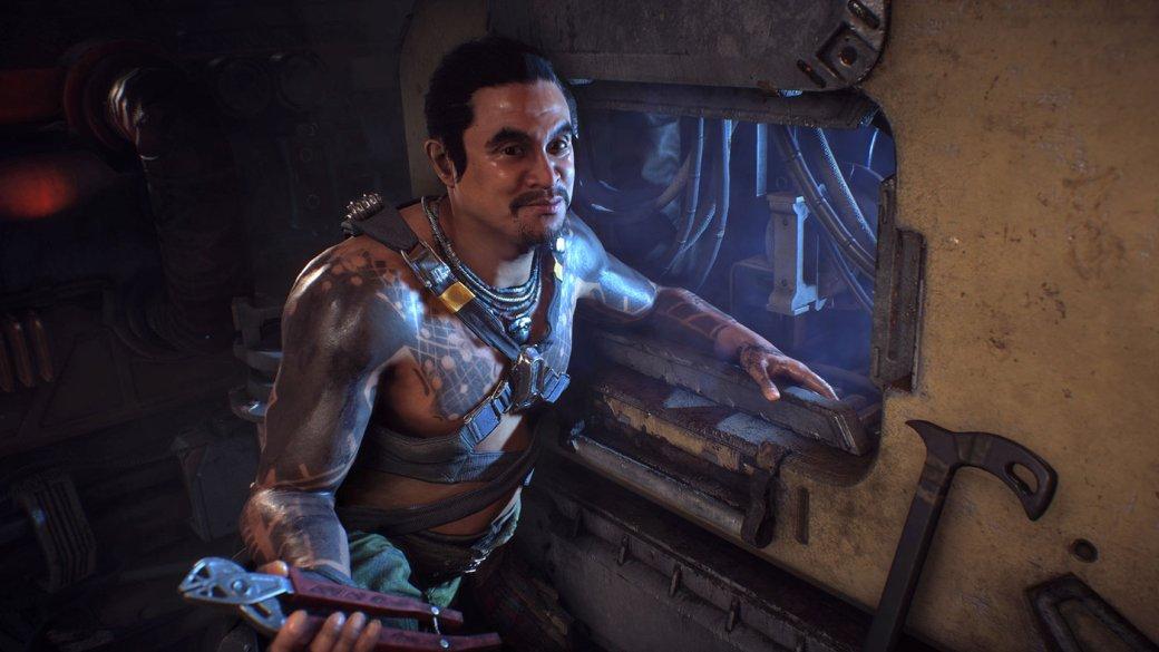 Обзор Anthem, новой игры BioWare, создателей Mass Effect и Dragon Age | Канобу - Изображение 760