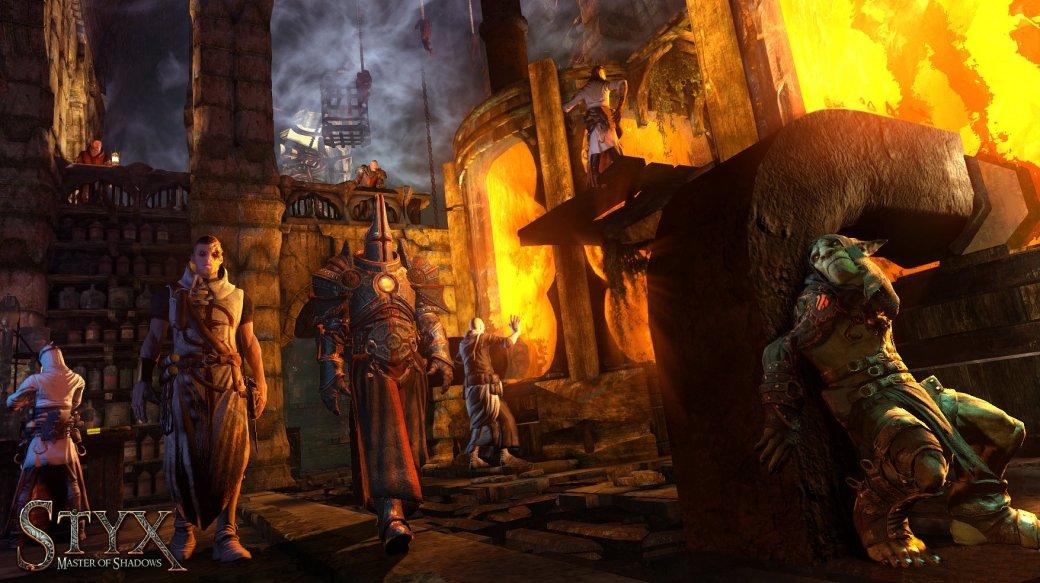 Рецензия на Styx: Master of Shadows | Канобу - Изображение 4726