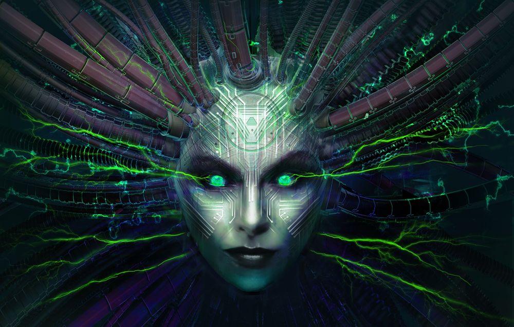 Shodan будет в центре сюжета System Shock 3   Канобу - Изображение 9567