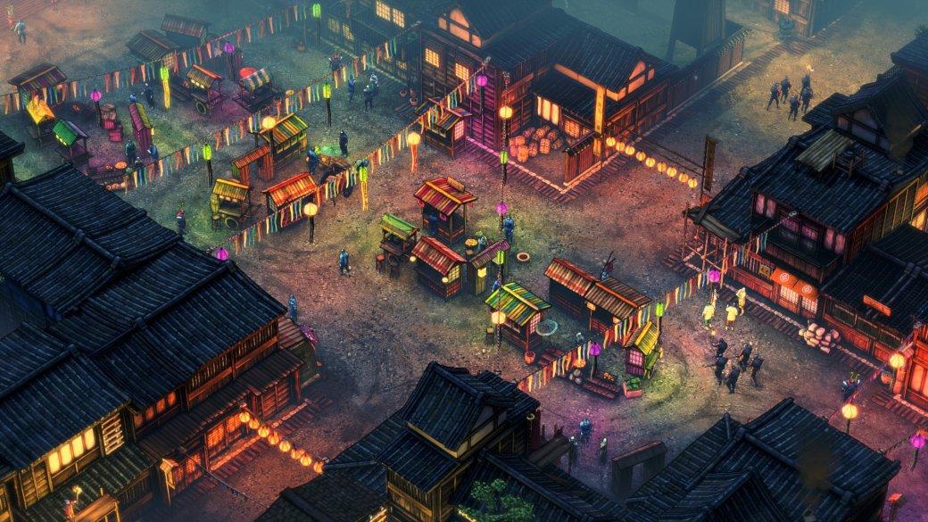 Интервью соснователем Daedalic— обадвенчурах, симуляторах автобуса иEpic Games Store | Канобу - Изображение 2486