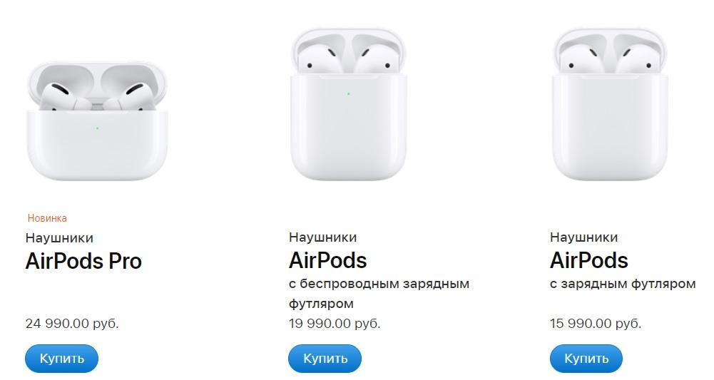Как изменились российские цены нагаджеты Apple после анонса iPhone12   Канобу - Изображение 1180