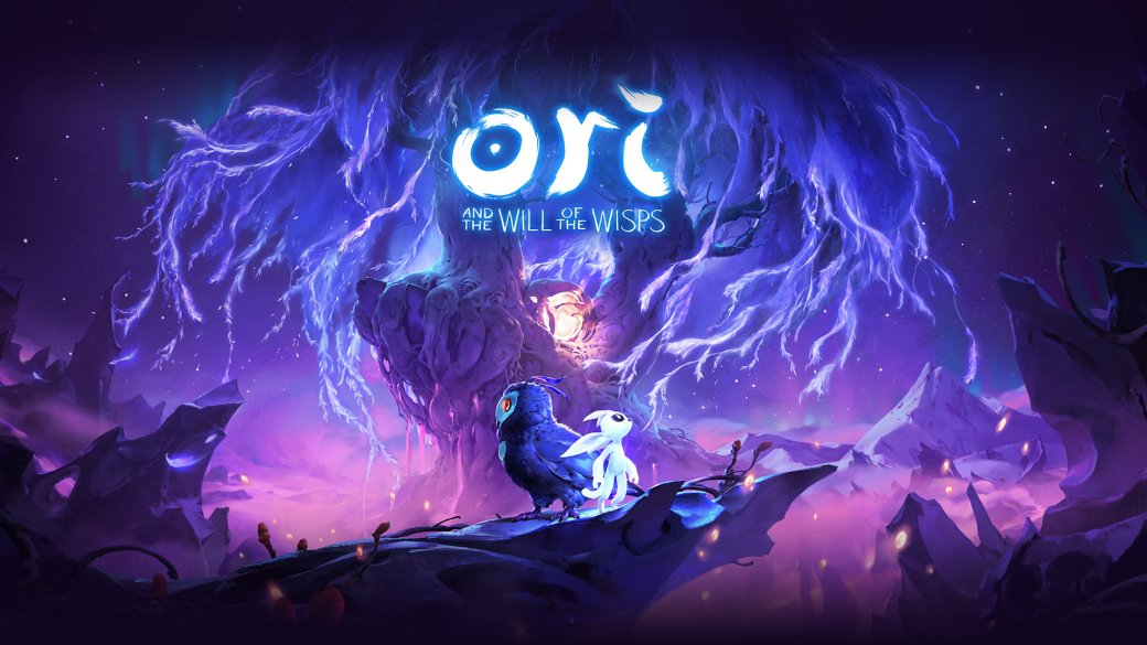 Е3 2018. Новый трейлер Ori and the Will ofthe Wisps полон теплоты имагии | Канобу - Изображение 2