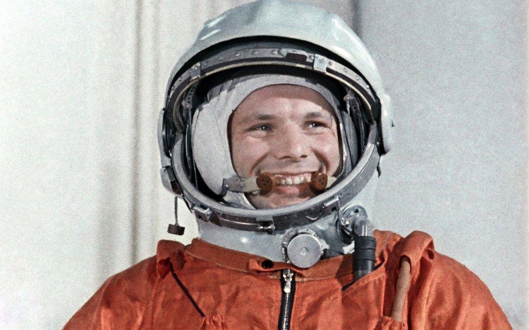 Место советской и российской космонавтики в играх. - Изображение 1
