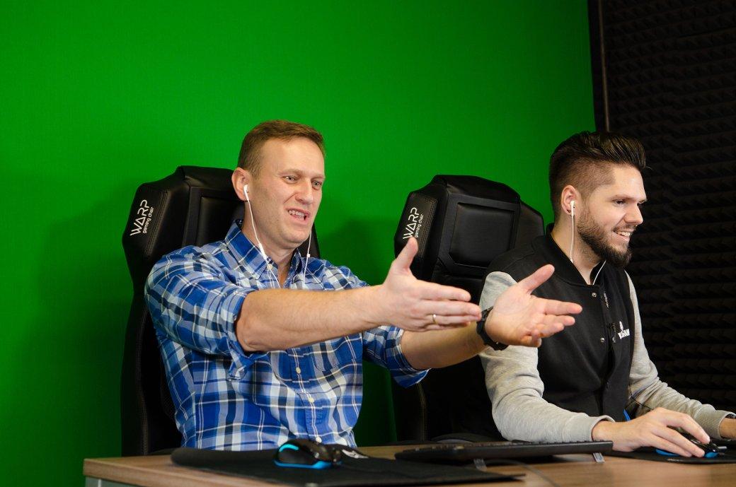 «Что значит ялюблю хайпить?!» Алексей Навальный— орэп-баттлах, «Игре престолов» ивареных собаках. - Изображение 2